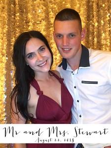 Guy and Jenn