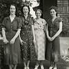 Swinyard wives, & mother