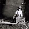 Wm. O. Swinyard about 1907.