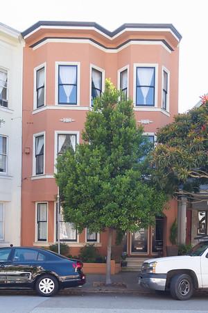 187A Belvedere St, San Francisco, CA