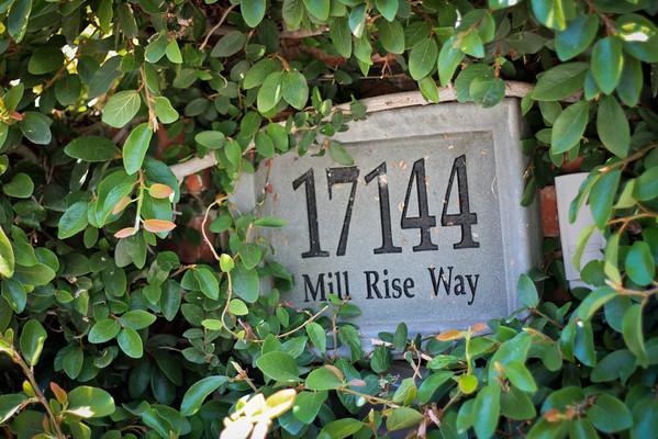 Mill Rise Way, Los Gatos