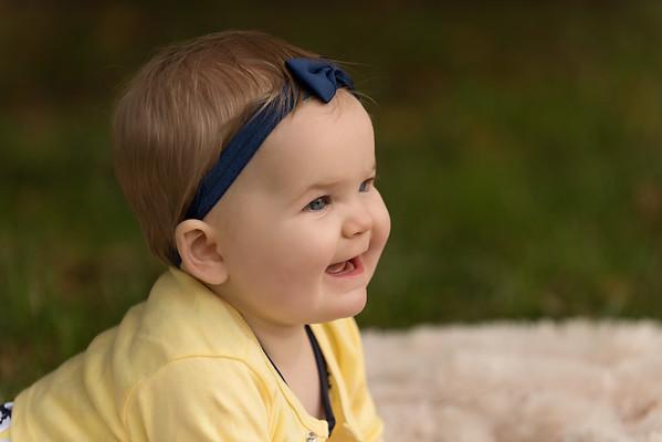 Gwendolyn D. •8 Months