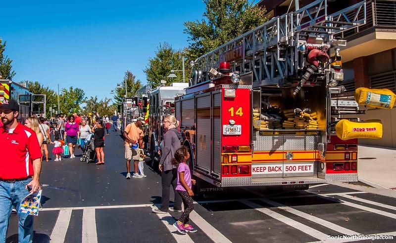 Gwinnett Public Safety Festival 2016-1422