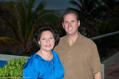 Aletha & Gary Pike