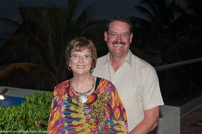 Debbie & Marc Vanpelt