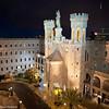 Pontifical Institude of Notre Dame Jerusalem Center