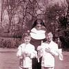 Gwynedd-Mercy Academy Students, 1950s