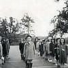 Gwynedd-Mercy Academy, 1950s