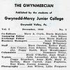The Gwynmercian