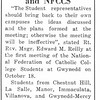Msgr. Reilly and NFCCS