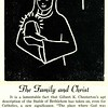 The family and Christ