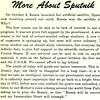 More About Sputnik
