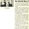 Mr. Connors To Talk Jan. 23 On World War II