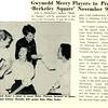 "Gwynedd Mercy Players to Present ""Berkeley Square"""