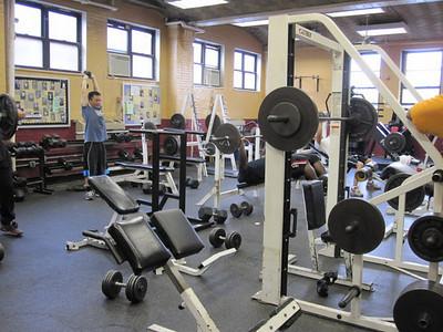 NYC Gym