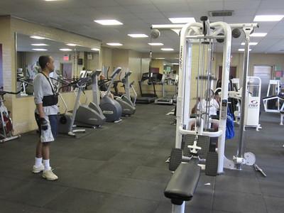 Sport/Gym