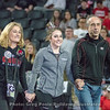 Natalie Vaculik and family– Georgia vs. Boise State – March 10, 2018