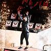 Georgia gymnast Rachael Lukacs during a gymnastics meet against Missouri at Stegeman Coliseum in Athens, Ga., on Friday, January 8, 2021. (Photo by Tony Walsh)