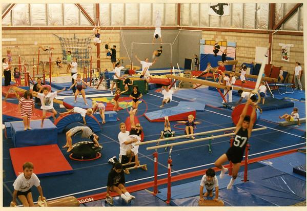 018 1998 gym