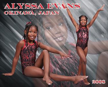 Gymnastics 12-5