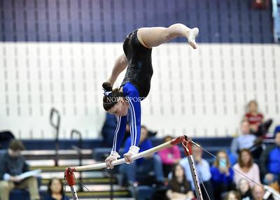 Gymnastics: 2016 Conference 14 Championship 2.2.16