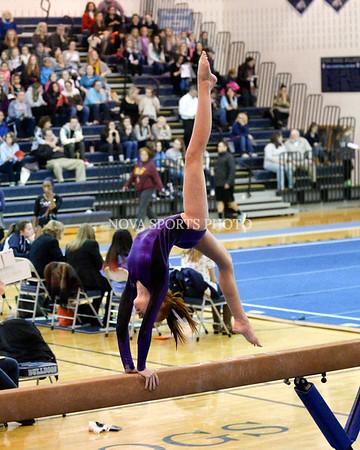 AW Gymnastics Conference 14 Championship-1