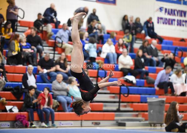 AW Gymnastics 2016 Group 4A-5A Regional Championships-247