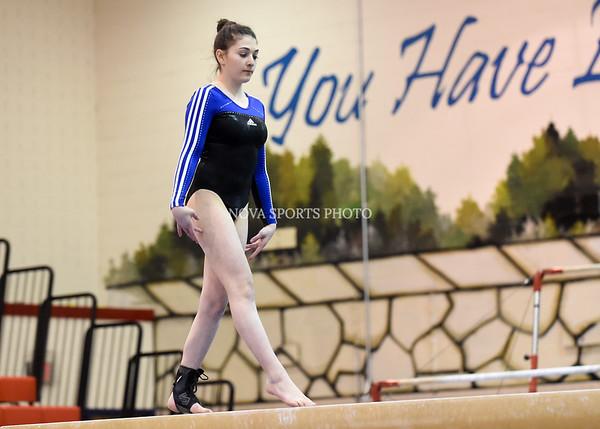 AW Gymnastics 2016 Group 4A-5A Regional Championships-376