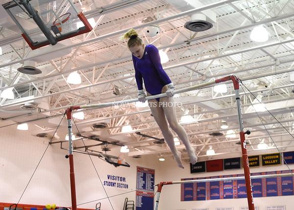 AW Gymnastics 2016 Group 4A-5A Regional Championships-184