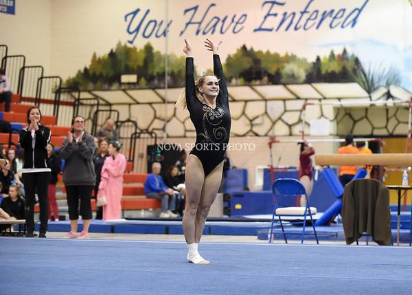 AW Gymnastics 2016 Group 4A-5A Regional Championships-231