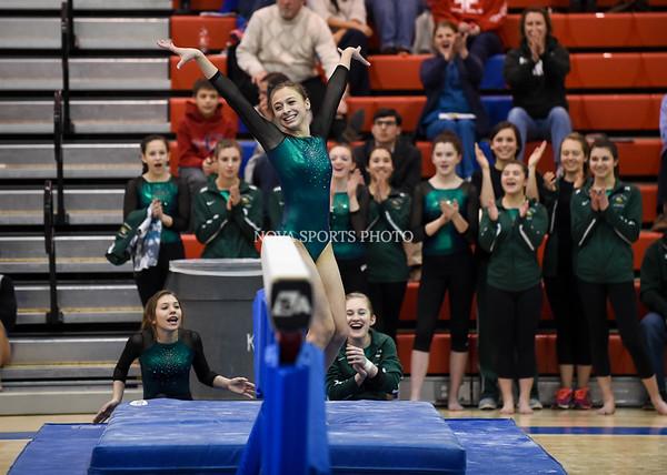 AW Gymnastics 2016 Group 4A-5A Regional Championships-112