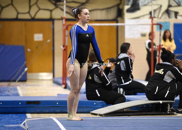 AW Gymnastics 2016 Group 4A-5A Regional Championships-1