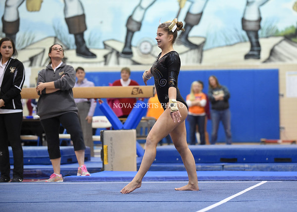 AW Gymnastics 2016 Group 4A-5A Regional Championships-245