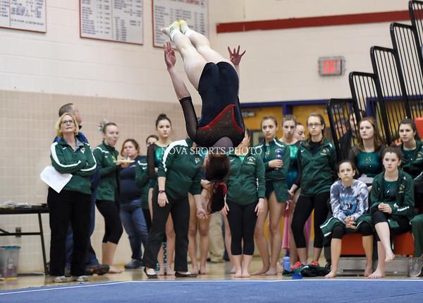 AW Gymnastics 2016 Group 4A-5A Regional Championships-267