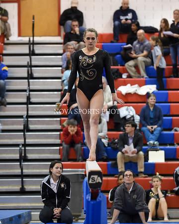 AW Gymnastics 2016 Group 4A-5A Regional Championships-7