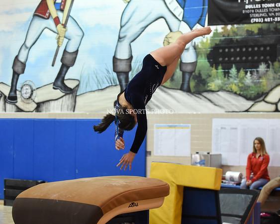 AW Gymnastics 2016 Group 4A-5A Regional Championships-57