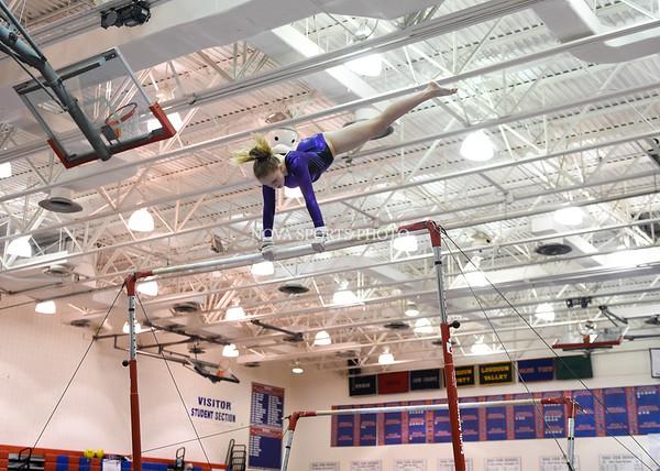 AW Gymnastics 2016 Group 4A-5A Regional Championships-185