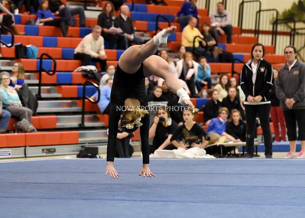 AW Gymnastics 2016 Group 4A-5A Regional Championships-229