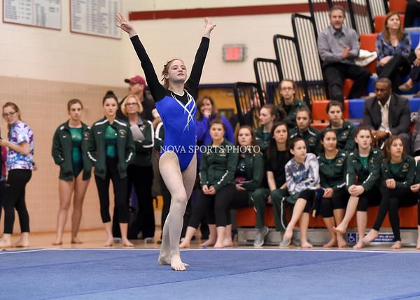 AW Gymnastics 2016 Group 4A-5A Regional Championships-355