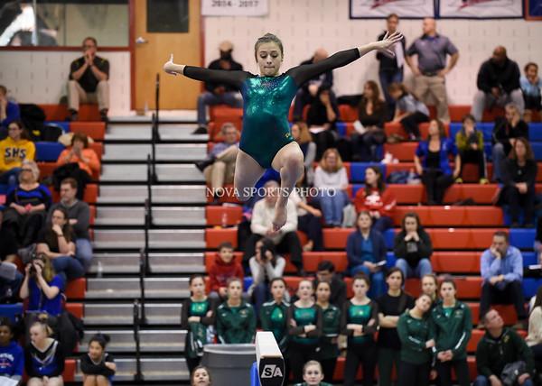 AW Gymnastics 2016 Group 4A-5A Regional Championships-107