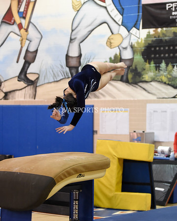 AW Gymnastics 2016 Group 4A-5A Regional Championships-55