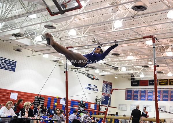 AW Gymnastics 2016 Group 4A-5A Regional Championships-161