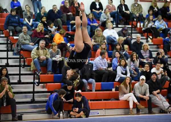 AW Gymnastics 2016 Group 4A-5A Regional Championships-238