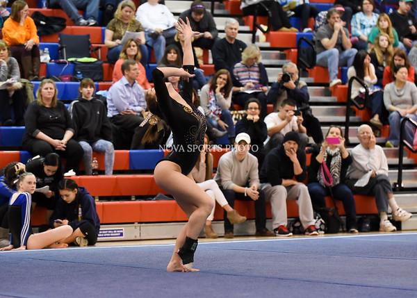 AW Gymnastics 2016 Group 4A-5A Regional Championships-243