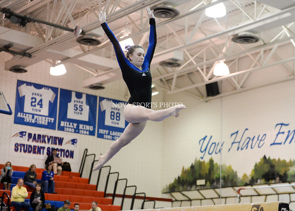 AW Gymnastics 2016 Group 4A-5A Regional Championships-411