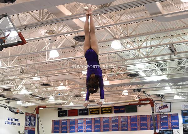 AW Gymnastics 2016 Group 4A-5A Regional Championships-198
