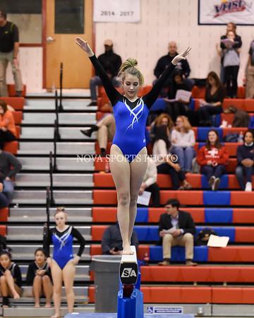 AW Gymnastics 2016 Group 4A-5A Regional Championships-115