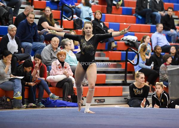 AW Gymnastics 2016 Group 4A-5A Regional Championships-218