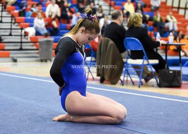 AW Gymnastics 2016 Group 4A-5A Regional Championships-348