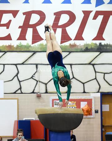 AW Gymnastics 2016 Group 4A-5A Regional Championships-287